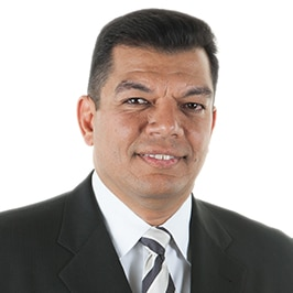 Dr. Ahmed Abdelsalam
